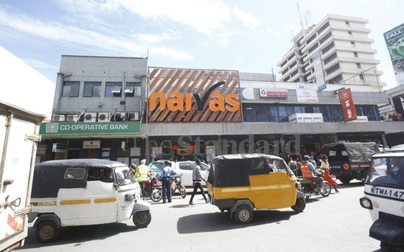 Supermarkets lift commercial spaces outlook
