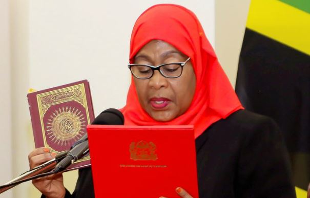 Tanzania to offer alternative education for school dropouts including pregnant girls –official