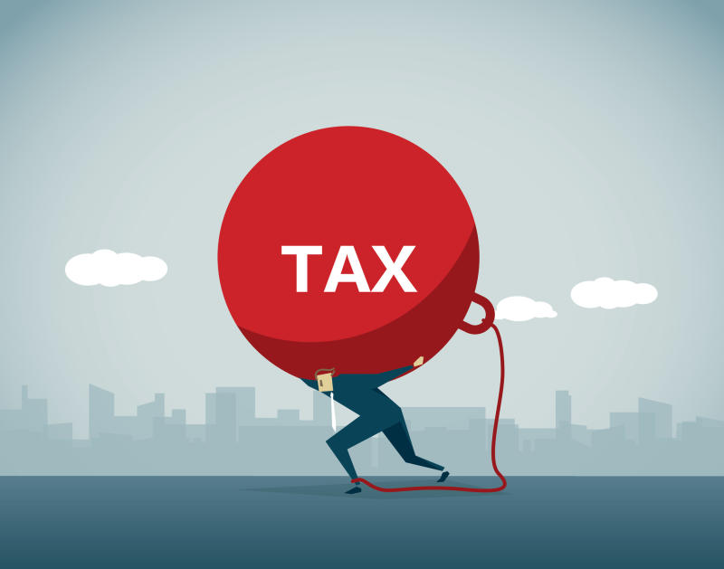 Tax education should not be left to the taxman alone