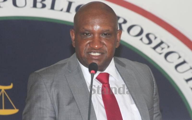 Taxman eyes Sh6b from super-rich Kenyans in 3 years
