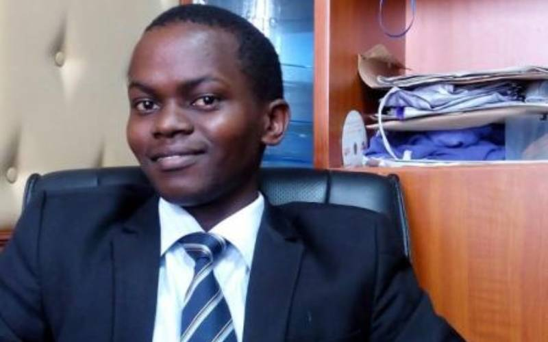 Techie makes biometric register from e-waste