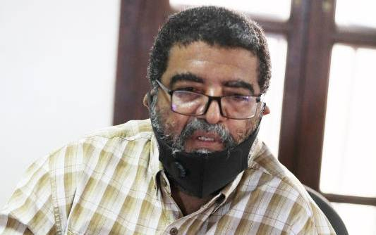 The man driving restoration of Mombasa's historical buildings