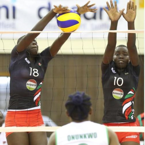 The more, the merrier as coach Mulinge names four new players