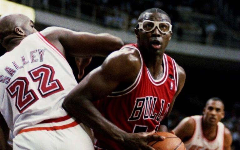Three-time NBA champion lambasts Michael Jordan's lies in 'The Last Dance'