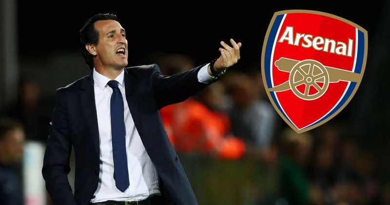 4 players Emery could be about to cut from Arsenal squad