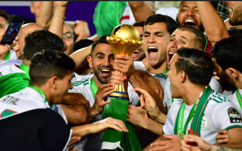Africa Cup of Nations returns to January-February slot