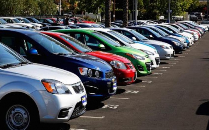Ban on importation of used cars suspended