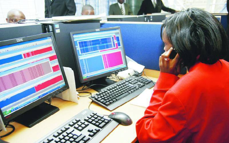 Bond trader fined Sh208m for fraud