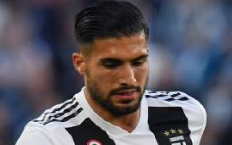 Can rages at Sarri over Juventus Champions League snub