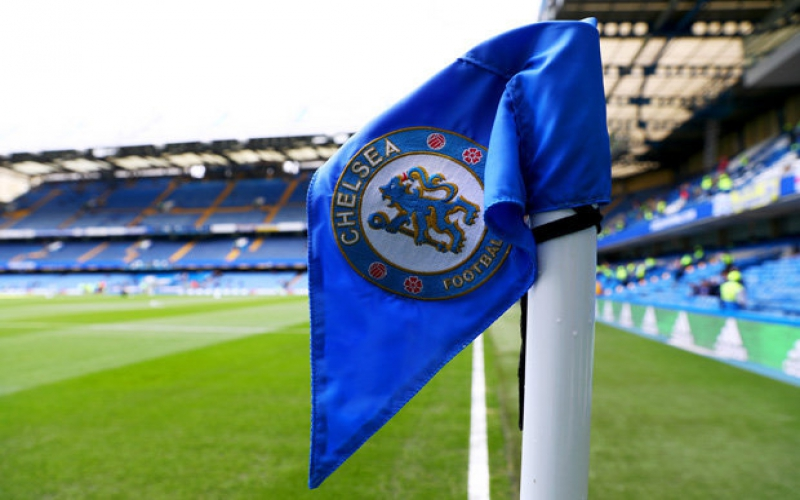 Chelsea defender leaves Stamford Bridge