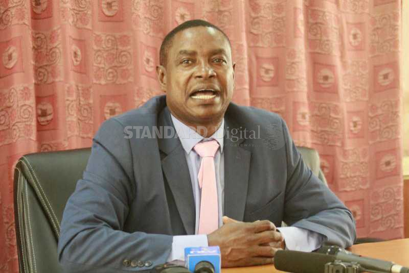 Confusion over Ugenya, Embakasi South by elections