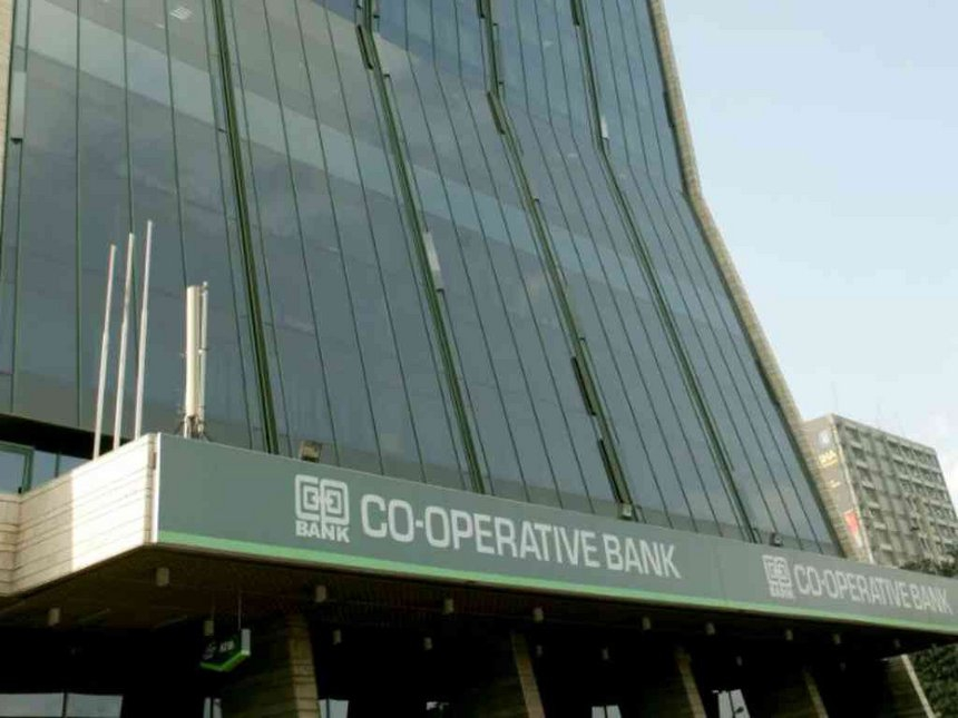 Co-op Bank edges out Equity as KCB remains top in pecking order