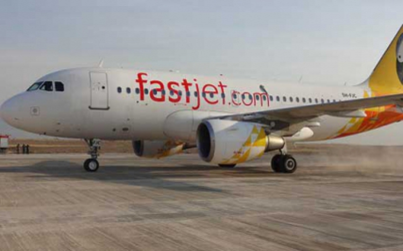 Crisis-hit Fastjet secures another extension on its loan agreement