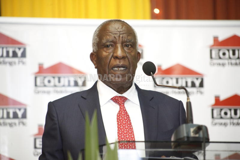 Equity Bank trims staff by 392, workers miss out on share deal