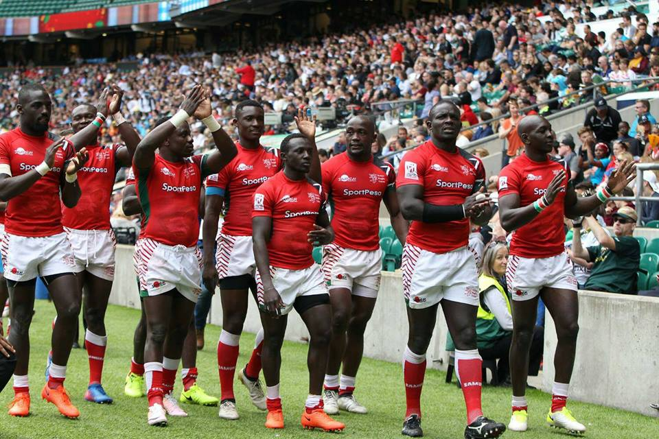 Four Kenya 7s players join Kenya Simbas ahead of repechage
