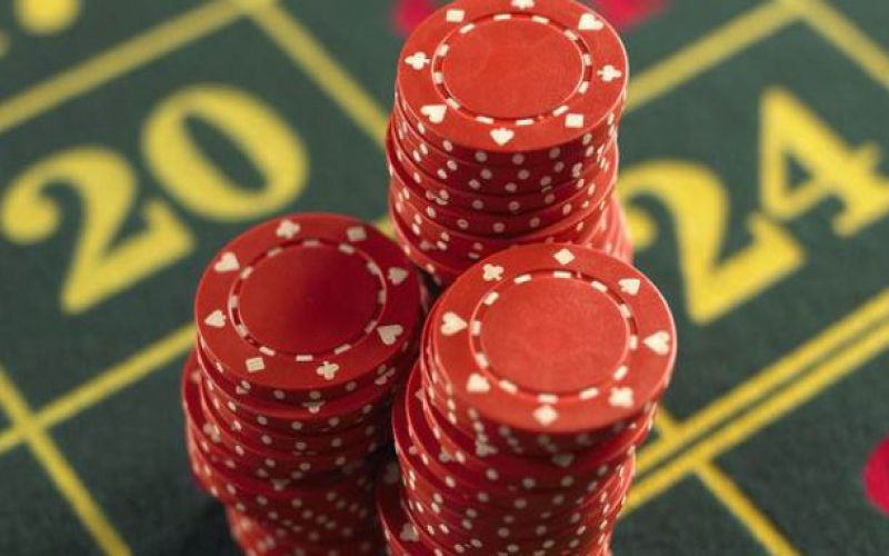 Gambling on credit cards to be banned in huge shake up to industry