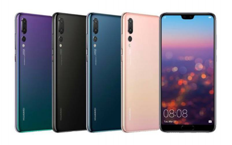 Huawei phone owners flock to sell off devices