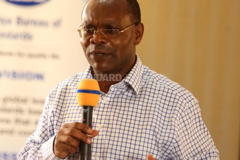 KEBS cancels Sh0.5 billion tender