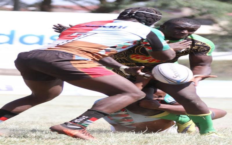 Kenya Cup: Nakuru RFC to miss key players
