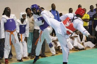 Kenya Open starts in Nairobi tomorrow