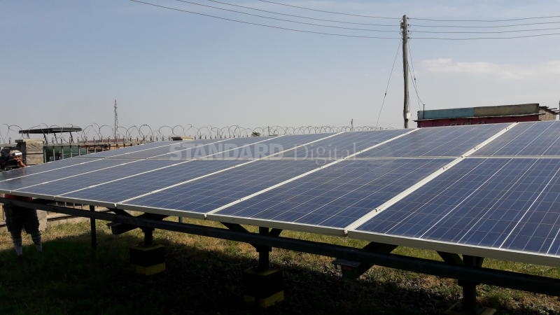 Kenya stuck with costly electricity pacts with firms