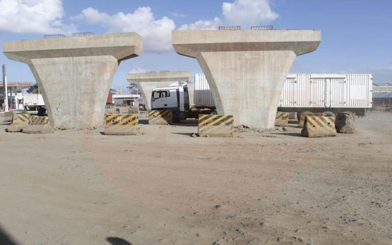 Kenya where roads cost Sh1b per kilometre to construct