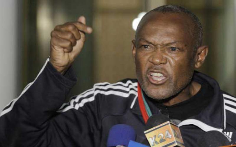 Kenyan ex-international sprinter Anzrah suffers stroke, admitted to hospital
