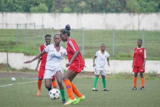 Kisumu All Starlets coach hopeful despite numerous challenges