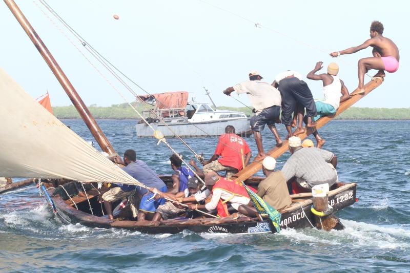 Lamu Cultural Festival kicks off