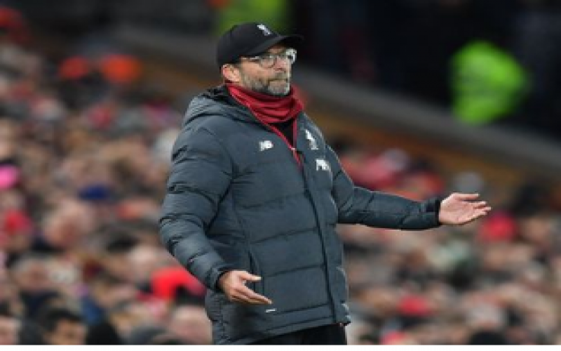 Liverpool dealt double injury blow as key stars are set to miss Crystal Palace clash
