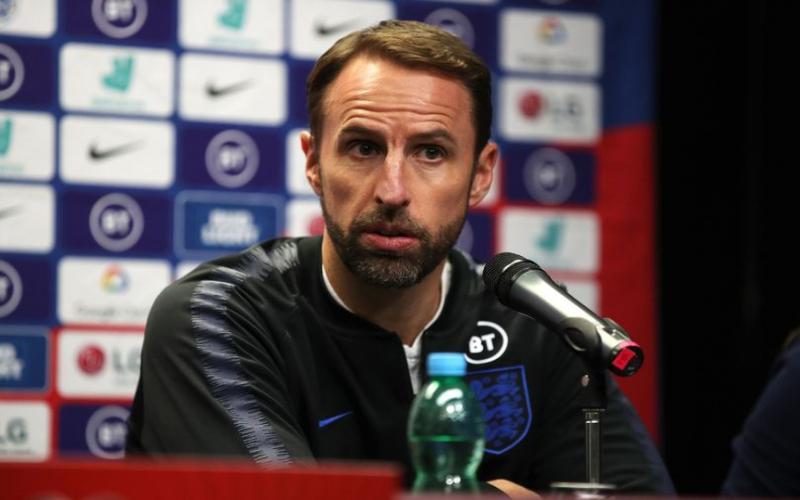 Man Utd 'consider Southgate as next manager' if  Solskjaer is sacked