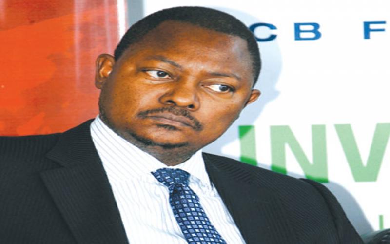 Martin Oduor Otieno appointed EABL Board Chairman