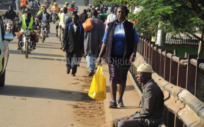 MCAs call for arrests as disabled Tanzanians dumped in Migori