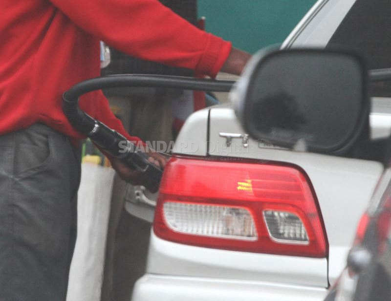 Motorists to pay more for petrol as uptake declines