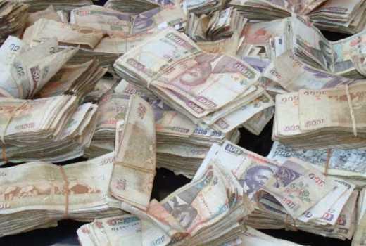 MPs greed bad for Kenya's economy