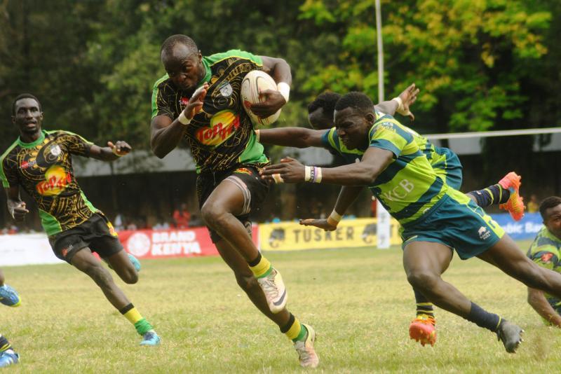 Nakuru eye winning start against Strathmore
