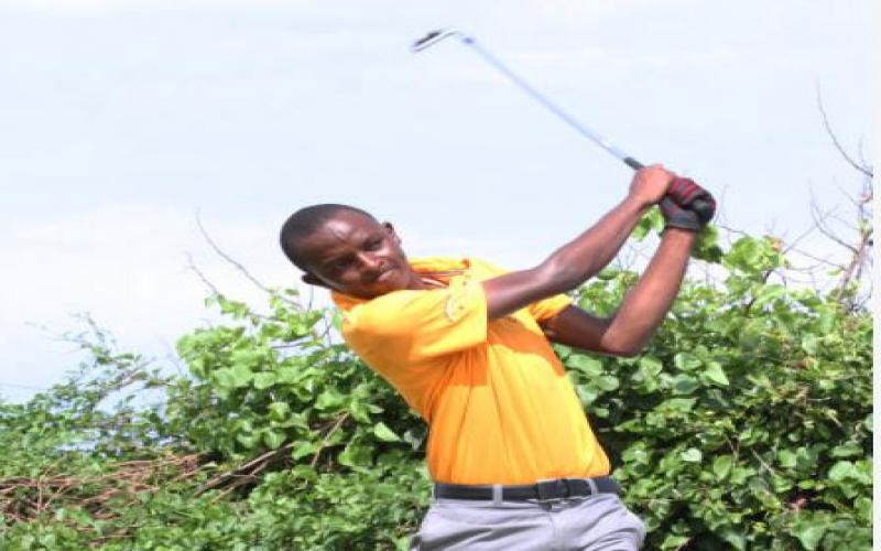 Njoroge seeks back to back wins