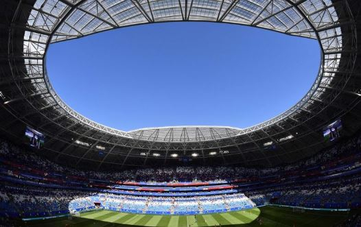 Power cut off from stadium that hosted World Cup due to unpaid bills