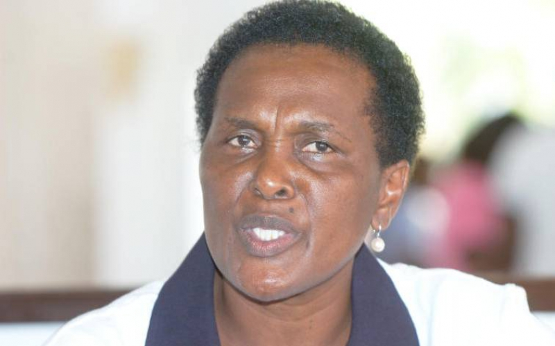 PS Karigithu to be feted by global Maritime University