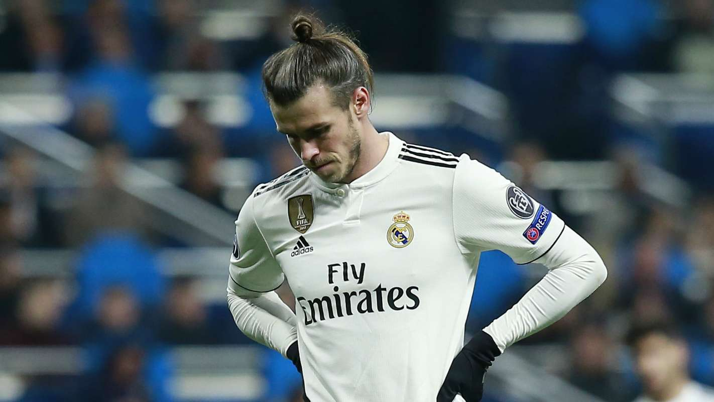 Real Madrid suffer biggest home defeat in Europe with 3-0 loss to CSKA Moscow