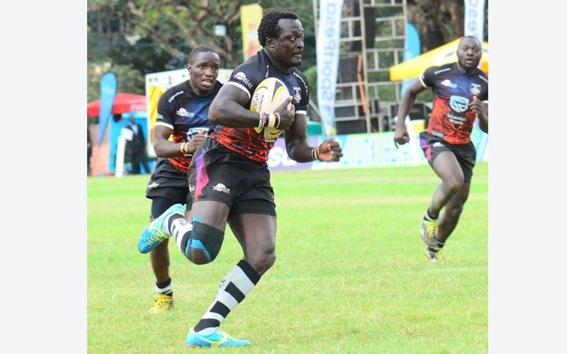 Rugby: Simbas regroup for Elgon Cup contest