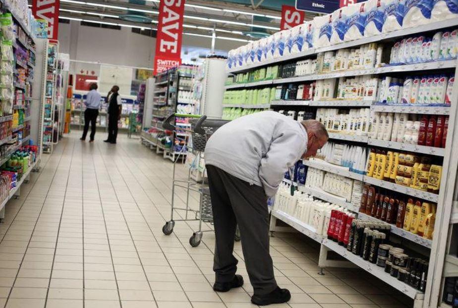 SA: Inflation high despite growth forecast