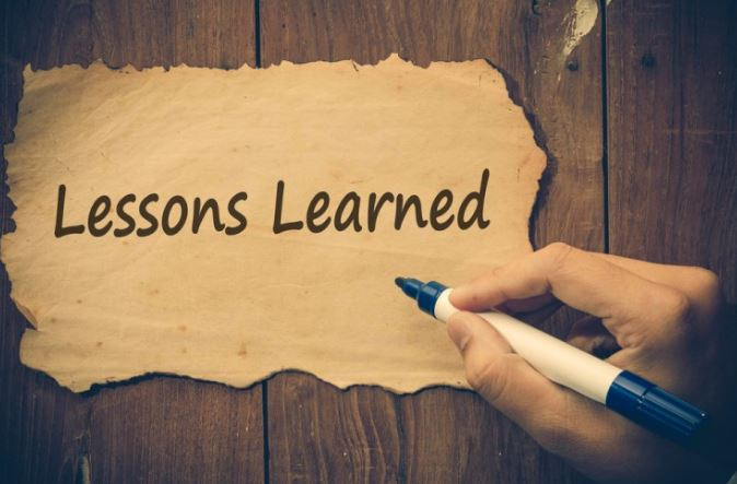 Success lessons from the outliers
