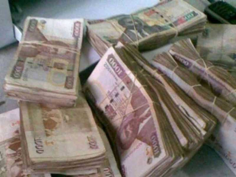 Revealed: Suspects paid using fake NYS vouchers