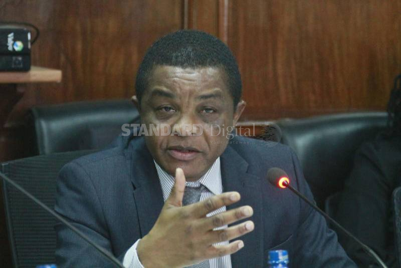 Taxman wants bigger budget to collect more