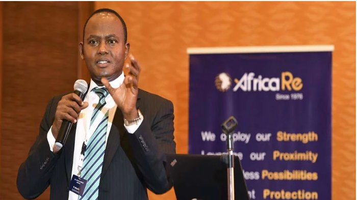 Tech to cost many jobs but improve efficiency, says Africa Re