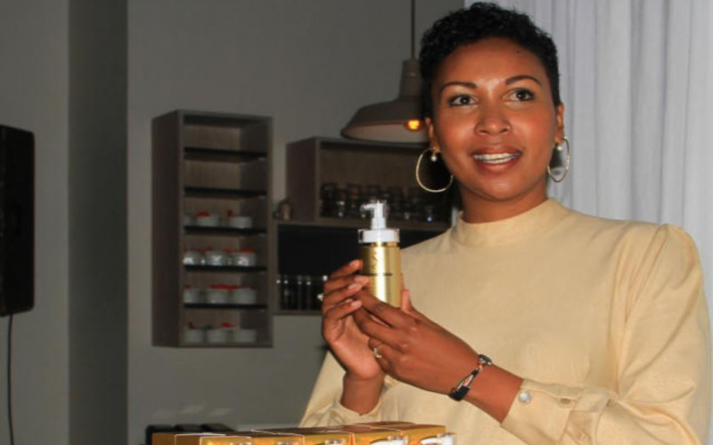 The face-beat business: Suzie Beauty's 4-step roadmap