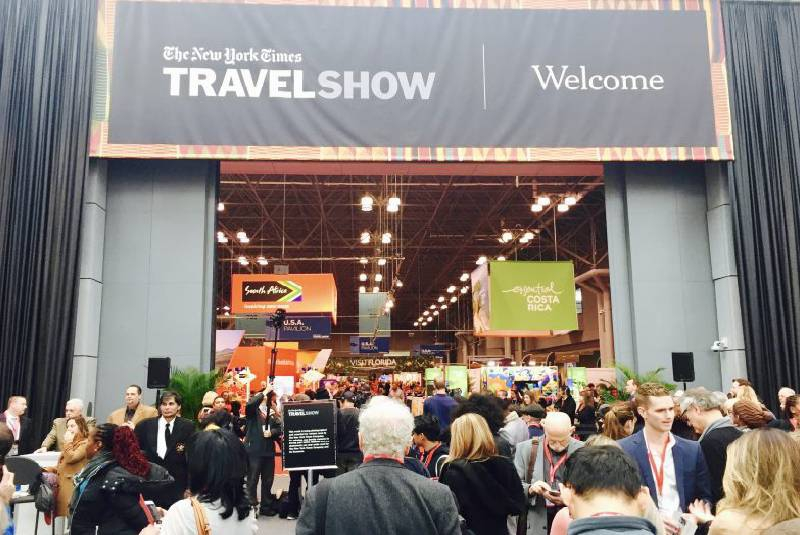 Uganda's Tourism Board to participate in NewYork's Times Travel show