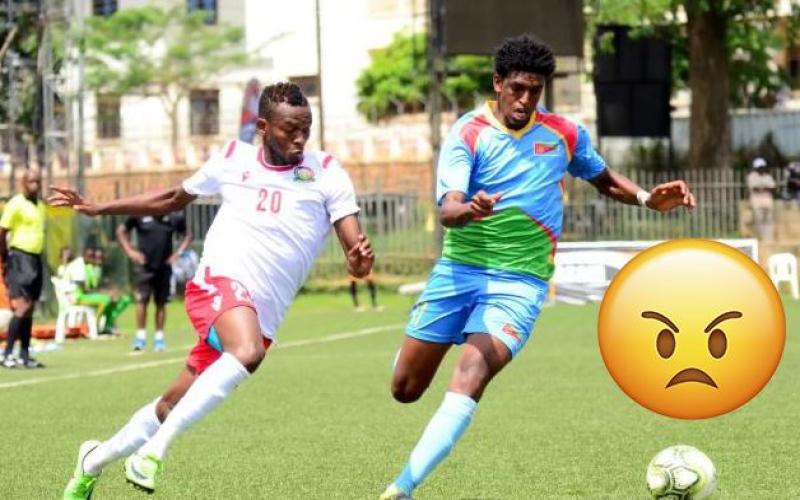 #WajingaSisi: Kenyans still can't believe Eritrea put four goals past Harambee Stars