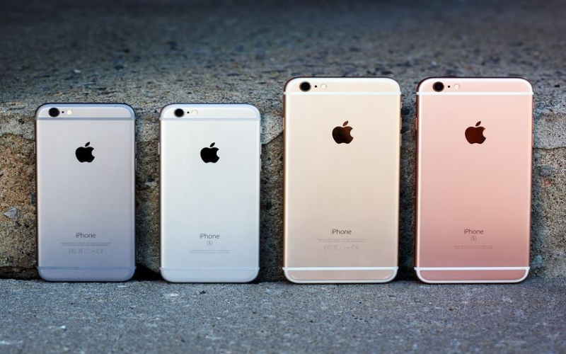 Why do people buy iPhones?